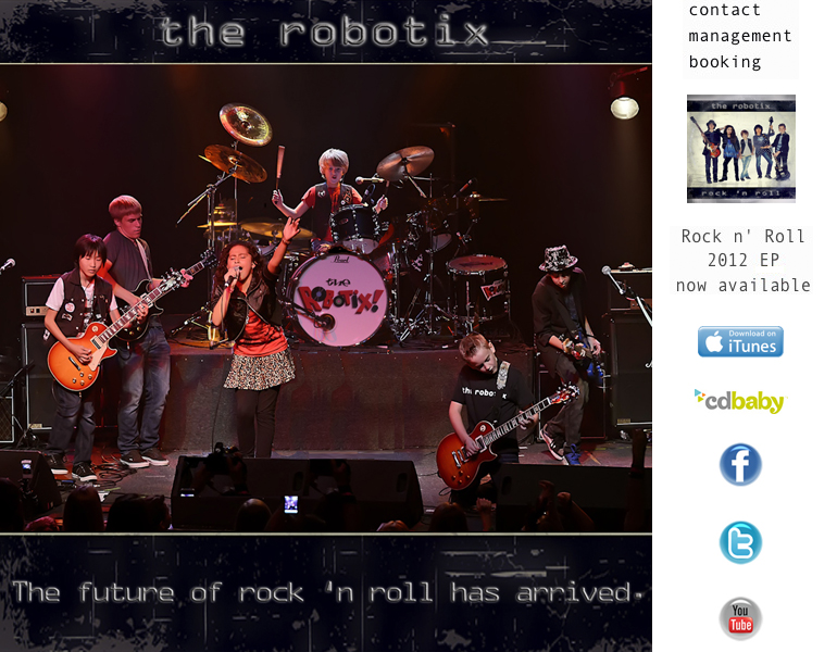 May 2013 600 775.2 home   the robotix