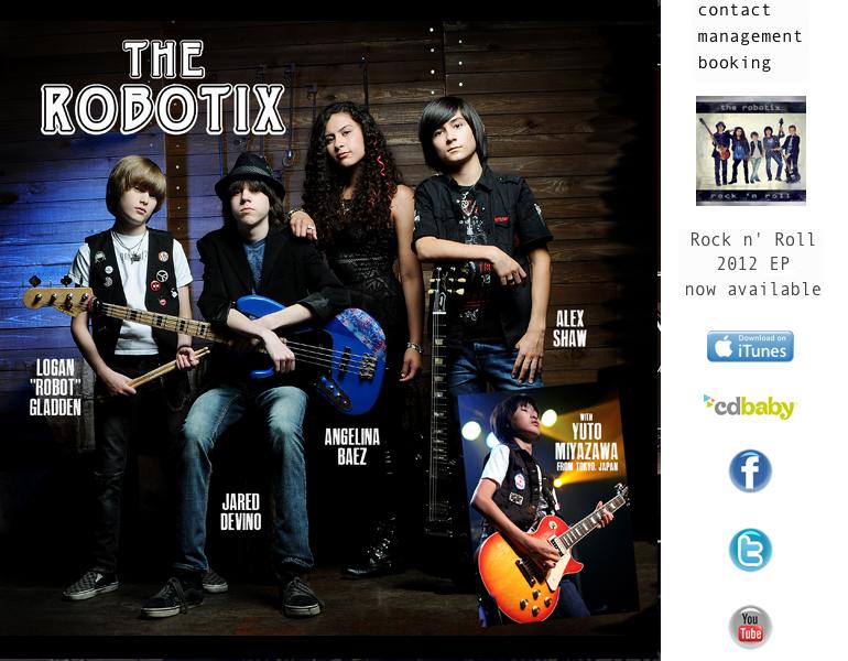 Rock n' Roll 2012 EP
